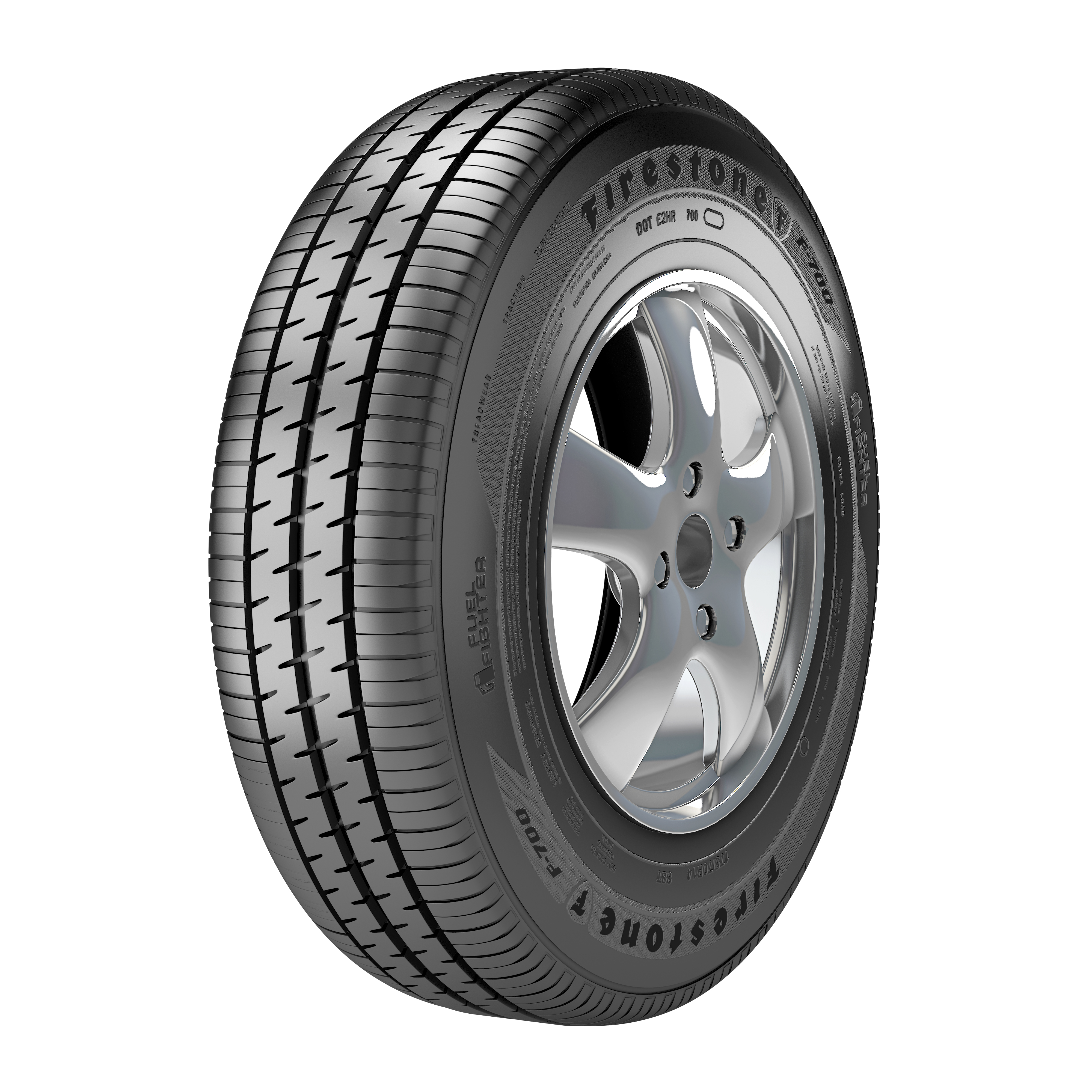 Firestone f-series F-700